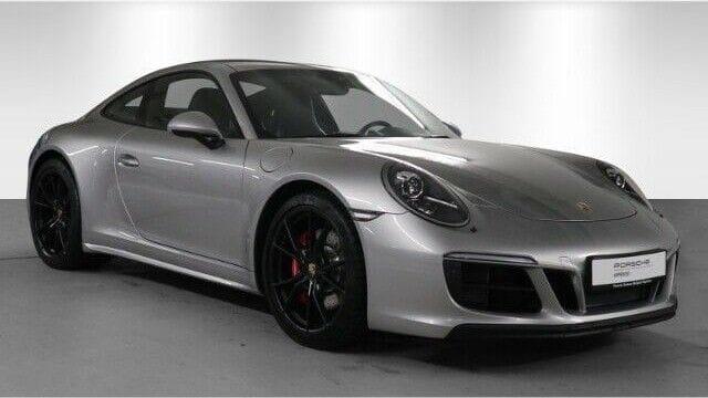 Porsche 991 911 Carrera 4 GTS 3.0 450 ch PDK