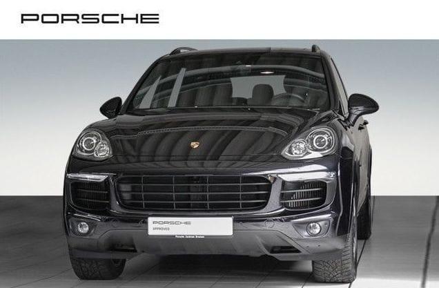 Porsche Cayenne V6 / Carte grise incluse