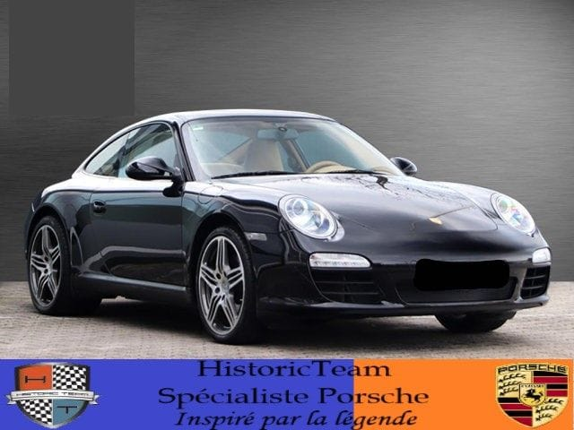 PORSCHE 911 / 997 Phase 2 PDK