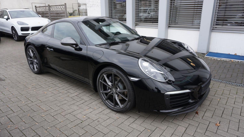Porsche 911 / 991 Carrera T