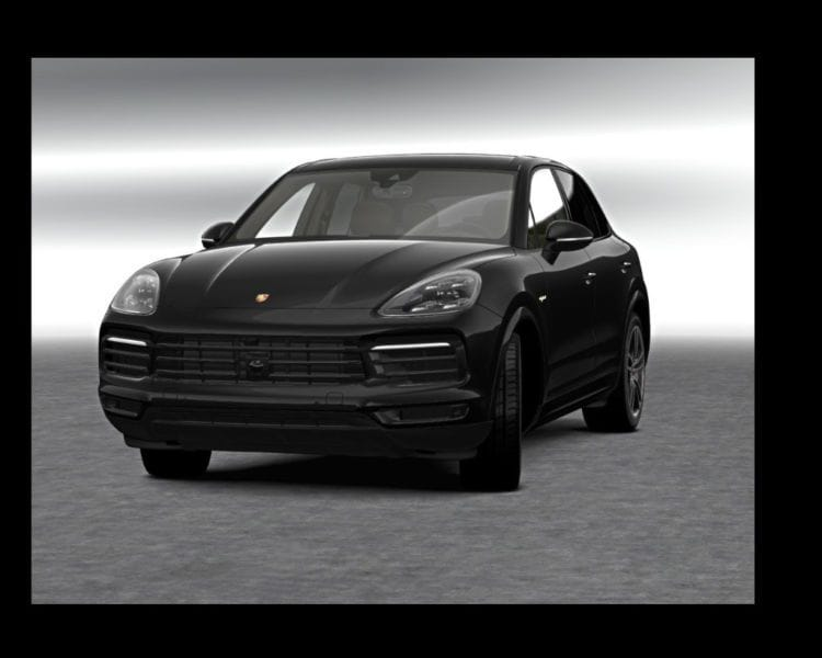 Porsche Cayenne E-Hybrid 462ch