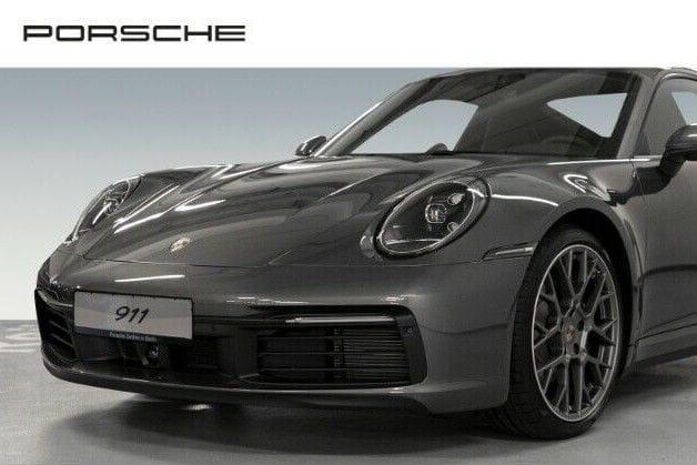 Porsche 992 911 Carrera 4 385 CH PDK irréprochable