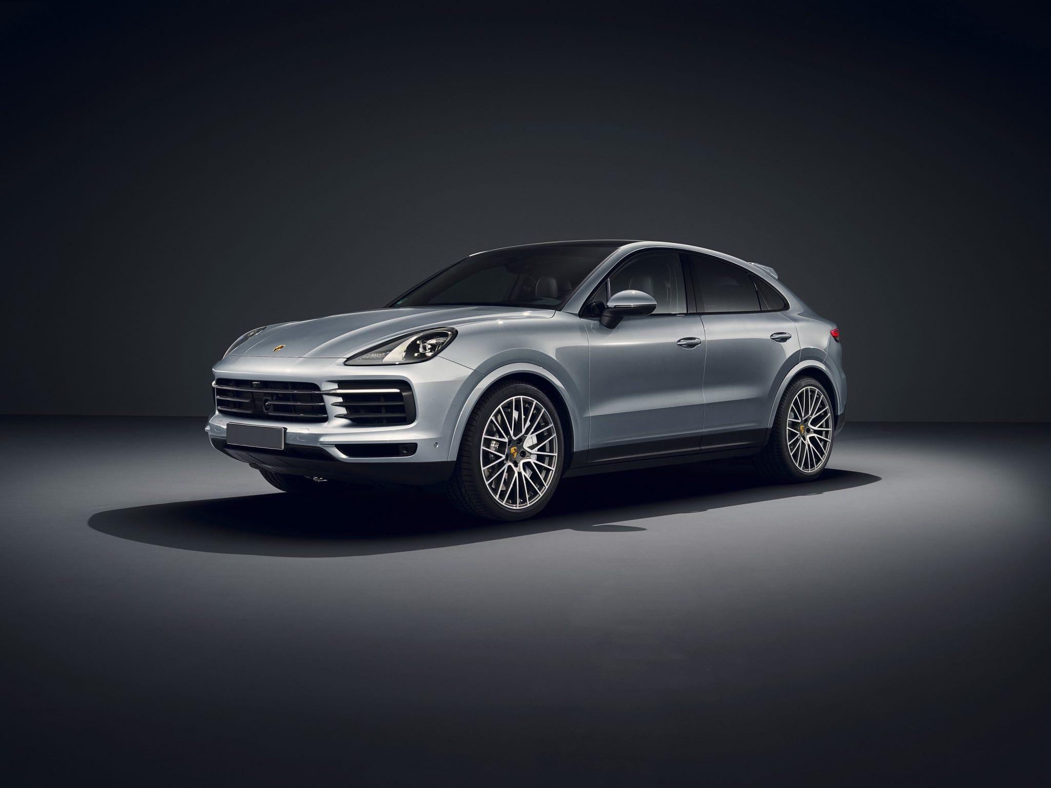 Porsche Cayenne : Le SUV qui a tout changé