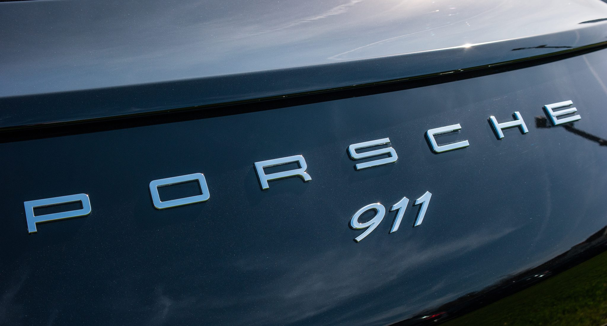 Porsche 911 : Aucune version électrique à l'horizon