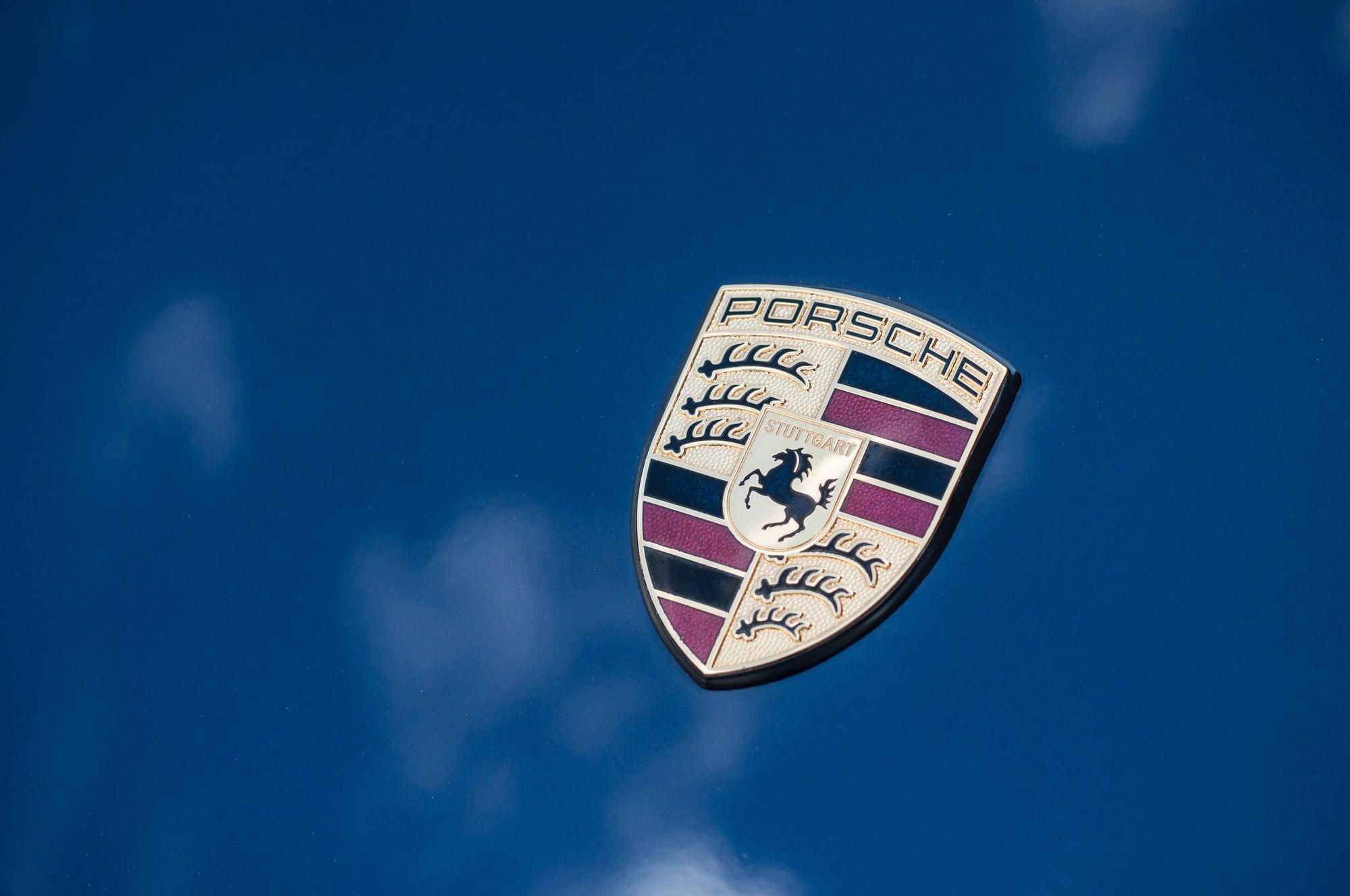 Le succès de Porsche